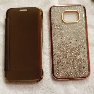Accessories - Samsung S7 cell phone cases
